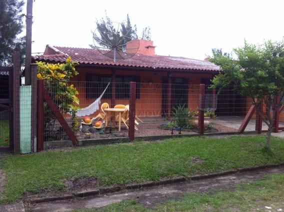 Casa Residencial À Venda, Jardim Atlântico, Tramandaí. - Ca1945