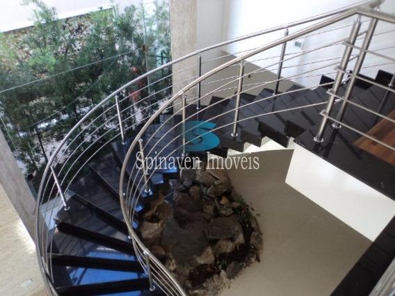 Casa Em Condomínio - Co00161 - 3011515