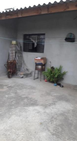 Casa Em Jardim Do Marquês, Jacareí/sp De 0m² 1 Quartos À Venda Por R$ 107.000,00 - Ca330522