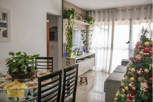 Imagem 1 de 21 de Apartamento À Venda Por R$ 360.000,00 - Vila Paulista - São Paulo/sp - Ap1698