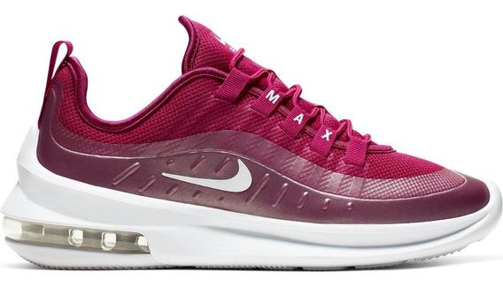 Tenis Dama Nike Air Max Axis Nk600