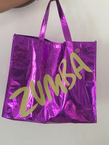 Bolsão. Zumba Tiposacola