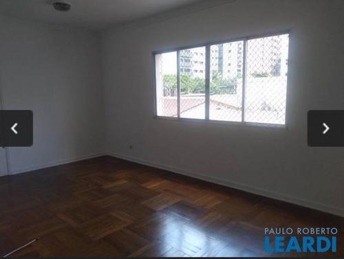 Apartamento - Moema Índios  - Sp - 635180