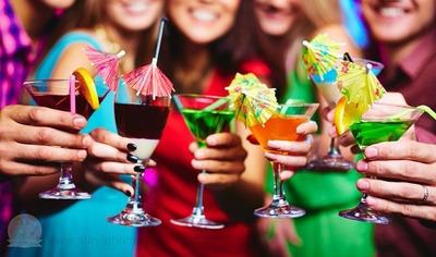 Servicios De Barman Y Barra Móvil
