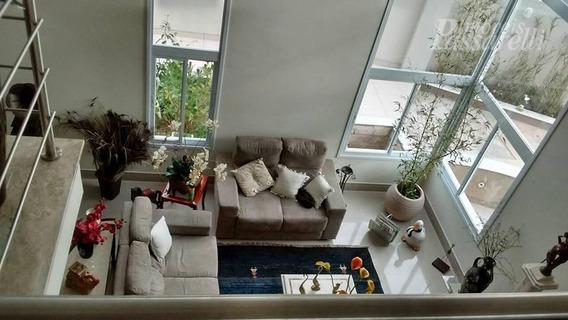 Casa Residencial À Venda, Parque Terranova, Valinhos. - Ca1982