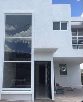 Se Vende Casa Nueva En Residencial Campestre Haras Del Bosque.