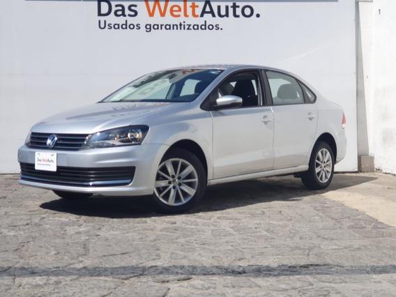Volkswagen Vento 2019 1.6 Confortline Mt