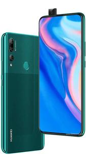 Huawei Y9 Prime 2019 128gb 4gb Ram Tela 6,59