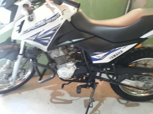 Yamaha 150 Crosser