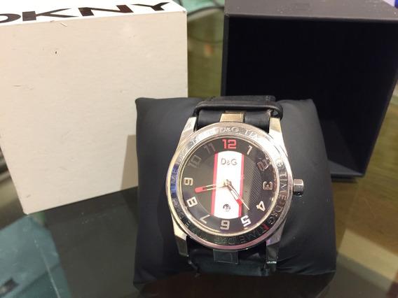 Reloj Dolce Gabana Dkny Hombre Original Envio Gratis