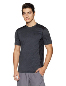 Playera De Raid De Manga Corta Para Hombre Under Armour