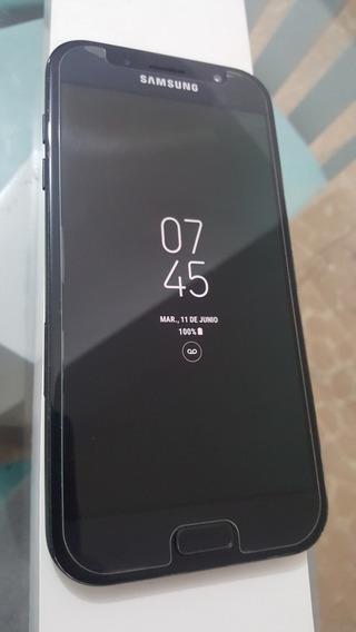 Samsung Galaxy A7 2017 - A720 (funcional)
