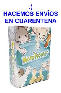 Nom Noms - Juego De Cartas Original Oferta!!!