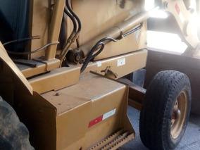 Retro Escavadora Case 580 L 4x2 Ano 1998 Emplacada
