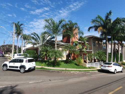Casa À Venda Em Jardim Alto Da Colina - Ca012876