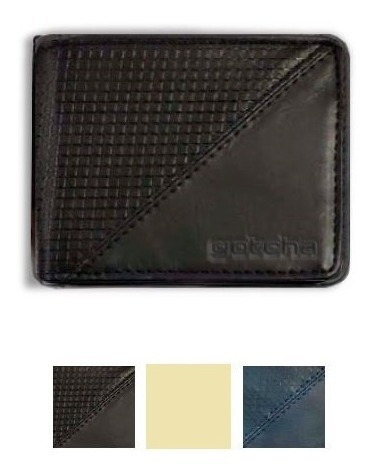 Billetera Gotcha Beacon Wallet
