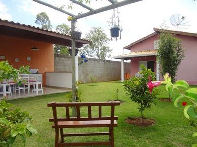 Chácara Com 2 Dormitórios À Venda, 750 M² Por R$ 500.000 - Caioçara - Jarinu/sp - Ch0823