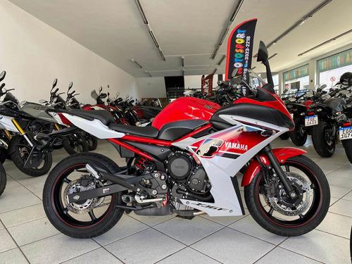 Yamaha Xj 6 F Abs