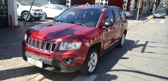 Jeep Compass 2013 2.0 Sport Aut. 5p