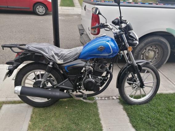 Motocicleta Nueva Para Venta!!!