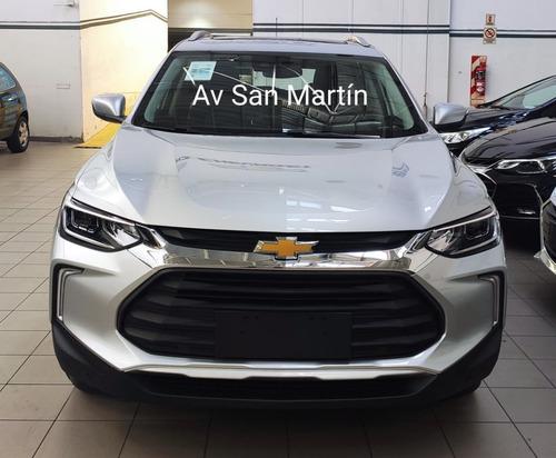 Imagen 1 de 14 de Chevrolet Tracker Premier Automatica Full 0km 2021 Zona Sur