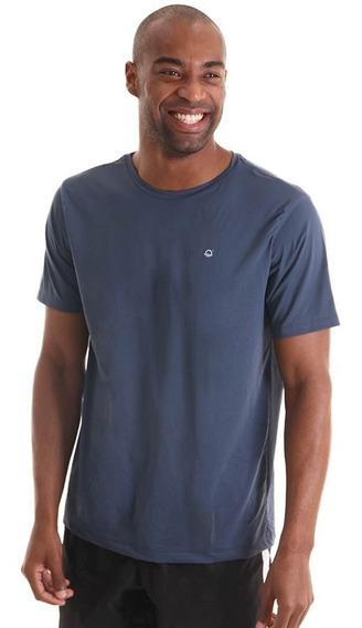 Camiseta Masculina Cores Líquido