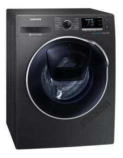 Lava & Seca 11kg Samsung Add Wash 14 Wd11k6410ox 110v