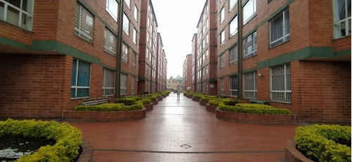Imagen 1 de 18 de Apartamento En Arriendo Villemar 90-65782