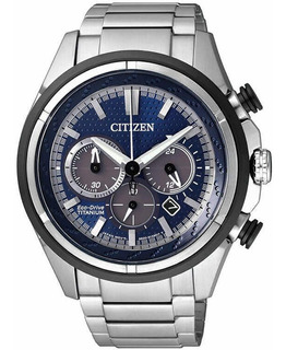 Relógio Citizen Eco Drive Super Titanium Ca4240-58 Nfe