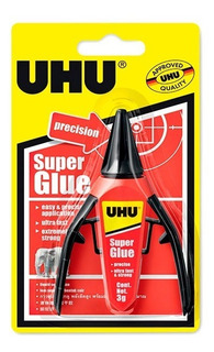 Pegante Instantaneo Super Glue 3 - Unidad a $13600