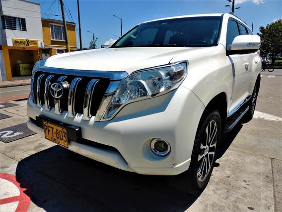 Toyota Prado Txl 4.0cc 4x4 Aa At Ct Fe