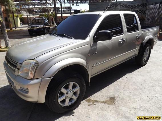 Chevrolet Luv Lx