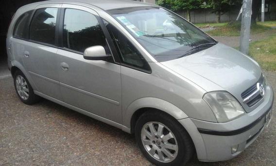 Chevrolet Meriva Gls