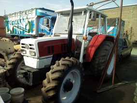 Tractor Agricola Steyr 8065 Turbo
