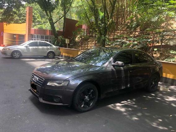 Audi A4 Automatico Ganga