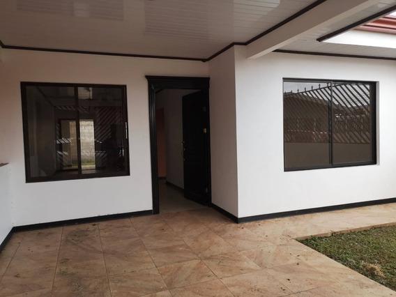 Casa Nueva El Pacto Del Cojote Alajuela 51 Millon 88601257