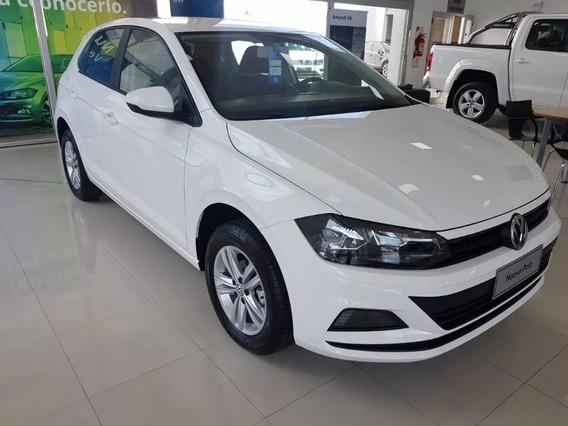 Volkswagen Polo 1.6 Msi Trendline Manual Linea Nueva 2020 29