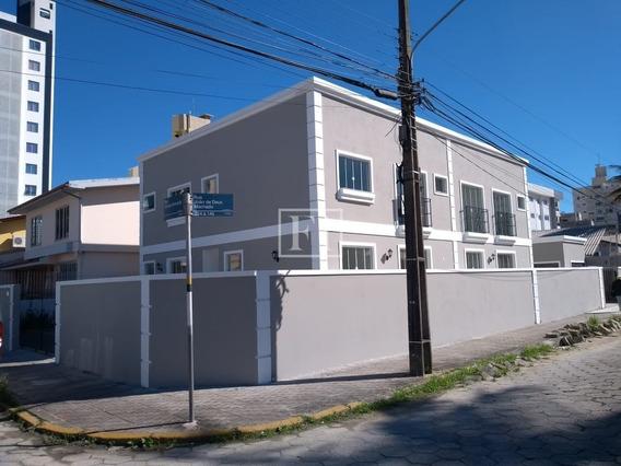Apartamento - Trindade - Ref: 4158 - L-4846
