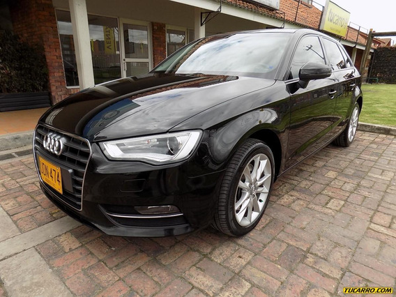 Audi A3 Sport Back 1.8cct At Aa