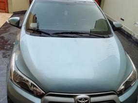 Toyota Yaris Hatchback 2015 Motor 1.3