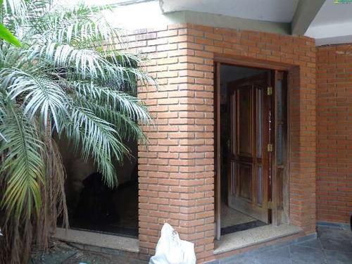 Imagem 1 de 30 de Venda Sobrado 3 Dormitórios Vila Augusta Guarulhos R$ 950.000,00 - 30812v