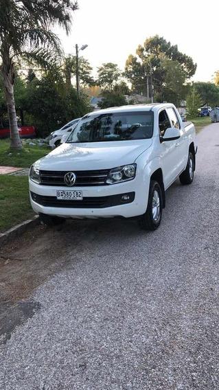 Volkswagen Amarok Tsi 2.0 Nafta 4x2