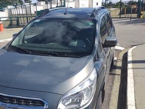Chevrolet Spin 1.8 Lt 5l Aut. 5p 2014
