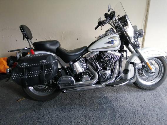 Harley Davinson Heritage Softail 1584cc
