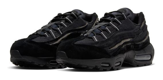 Comme Des Garçons Homme Plus X Nike Air Max 95 (black)