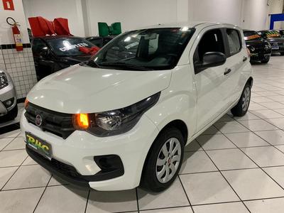 Fiat Mobi 2019