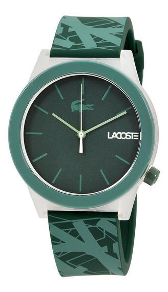 Reloj Lacoste Motion Green 2010932