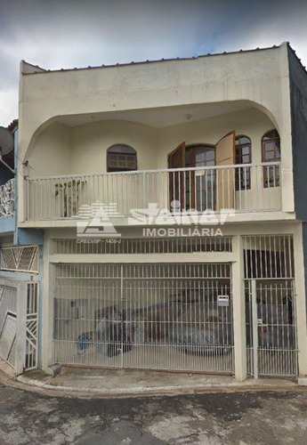 Venda Sobrado 2 Dormitórios Residencial Parque Cumbica Guarulhos R$ 355.000,00 - 37217v
