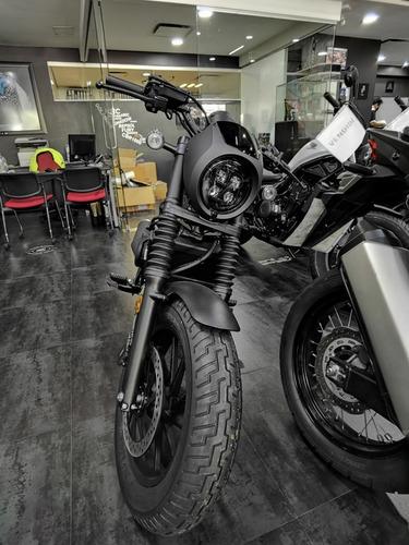 Imagen 1 de 11 de Honda Rebel 500 A2 2021