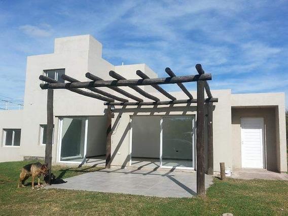 Casa En Alquiler Mendiolaza Golf